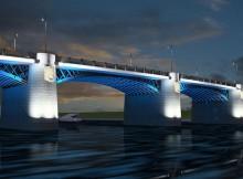 типа Западный мост