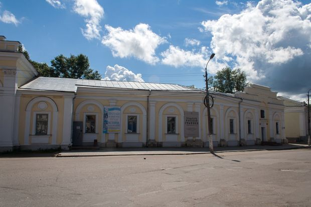 Музей изТобольска вышел во 2-ой тур фестиваля «Интермузей»