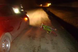 ДТП_велосипед