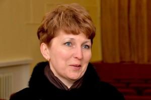 Елена Гогошина