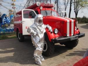 день пожарных-2