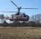 санитарный вертолёт