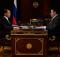 Медведев и Руденя