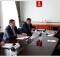 встреча с германскими инвестирами