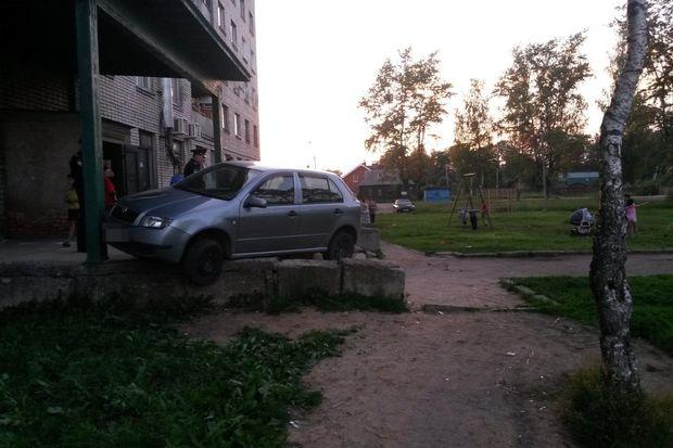 ДТП  Нелидово