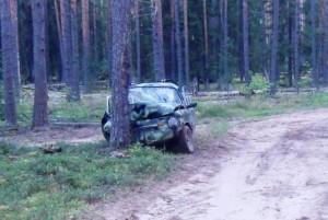 ДТП_Запорожец