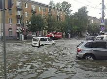 потоп-проспект победы