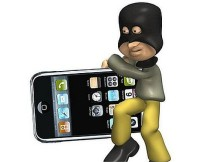 телефон-кража