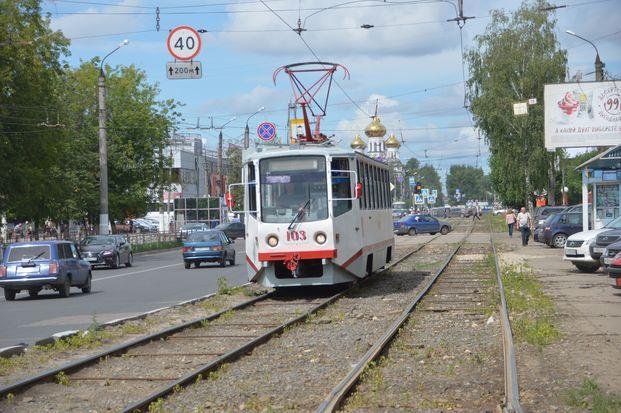 трамвай_тверь