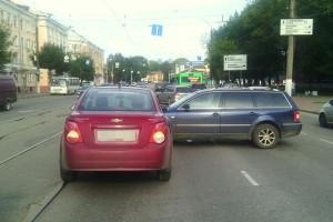ДТП_Калинина пр-кт