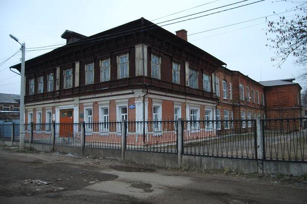 Выполнено поручение Игоря Рудени— новая пешеходная зона укоррекционной школы №2 Твери