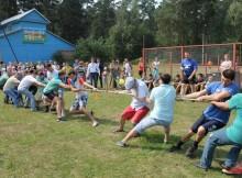 лагерь отдыха-1