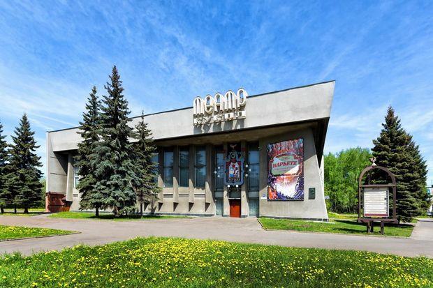 ВТверском театре кукол новый сезон начнется спремьеры