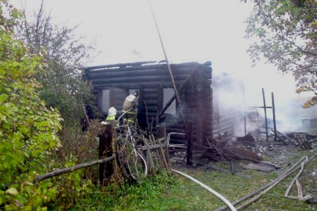пожар-кесовогорский район