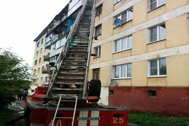 пожар в квартире_бологое