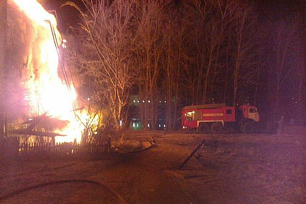 пожар_калитнинский раойн