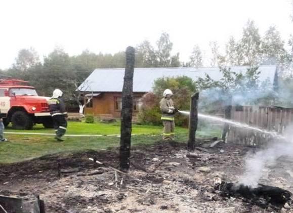 пожар_селижаровский_район