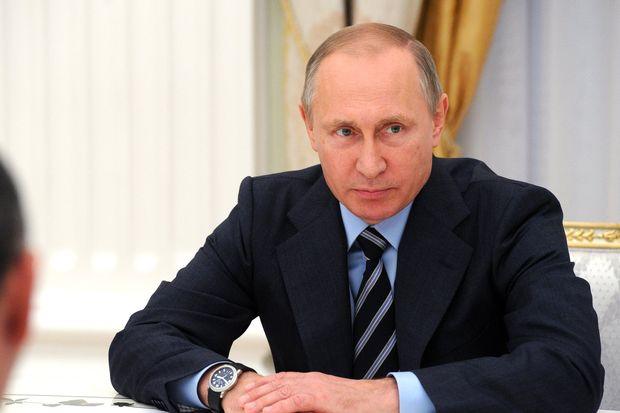 Владимир Путин встретился с руководителями регионов, избранными 18 сентября