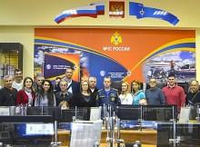 сербские гости-4