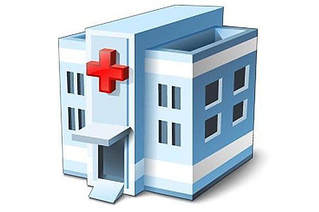 учреждение здравоохранения_больница_поликлиника