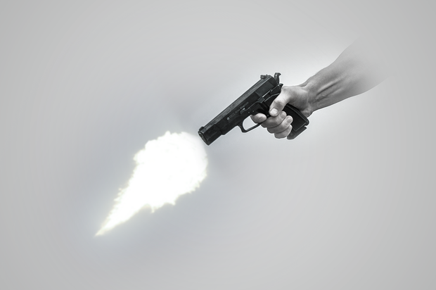 26-10-пистолет