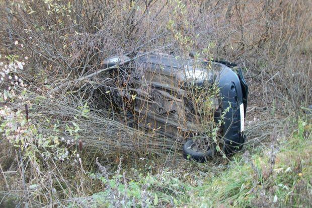 ВКимрском районе вДТП умер мужчина