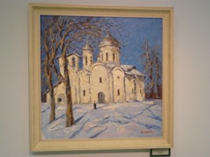 давыдов-картина