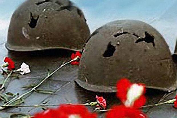 перезахоронение красноармейцев