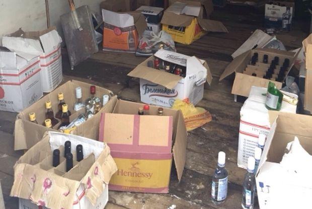 23-11-алкоголь