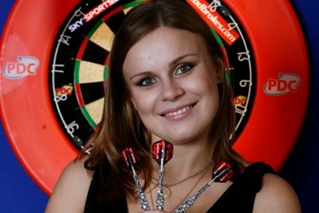 PDC WORLD DARTS