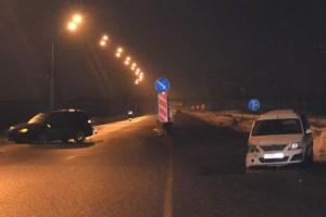 ДТП_165 км Калиниский