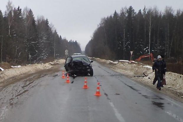 ДТП_2 км Конаково