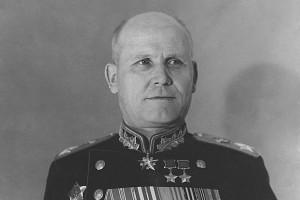 Иван Конев