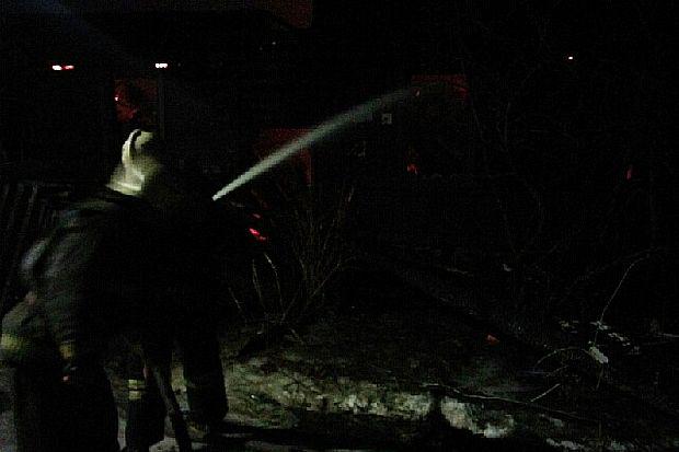 пожар-калязинский район