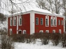 ржевский музей