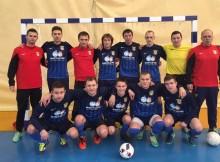 сборная твери по мини-футболу