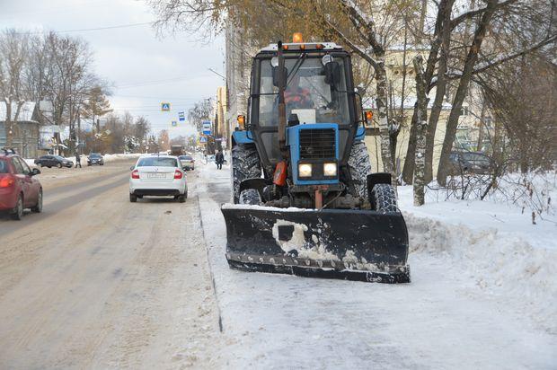 уборка_тротуар_снег