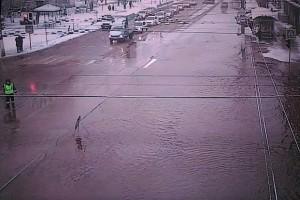 волоколамский проспект-потоп-1