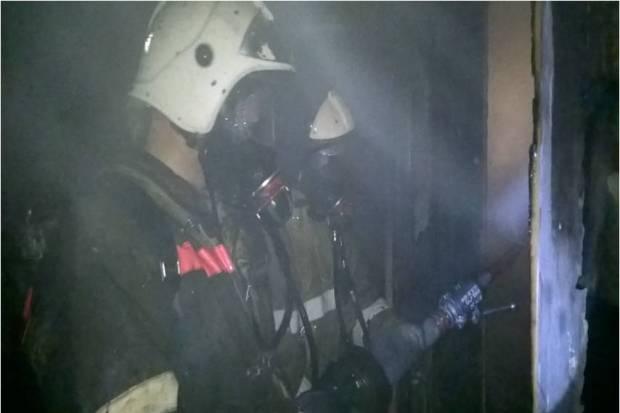 19-01-пожар калязин