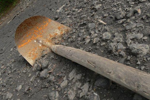 лопата