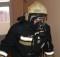 подъем пожарных