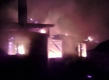пожар-бологовский район