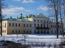 тверской инператорский дворец-1