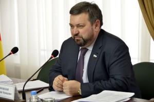 Александр Клиновский
