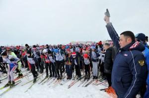 лыжня россии-3