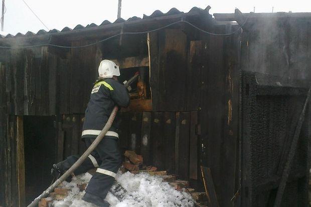 пожар-осташковский район