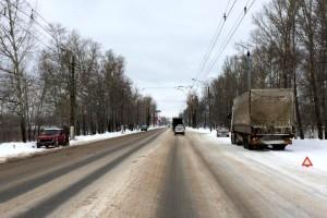 ДТП_Московское шоссе
