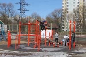 парк победы-2