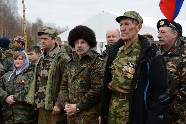 Военно-историческая экспедиция «Ржев. Калининский фронт»: старт дан