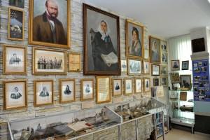 музей бакуниной